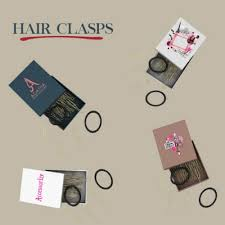 hair clasp spring4sims leo sims hair clasp box for the sims 4