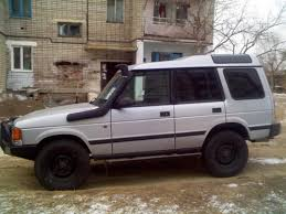 land rover discovery lifted 1996 land rover discovery information and photos zombiedrive