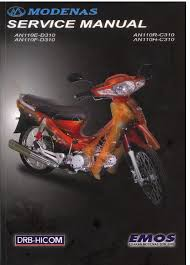 modenas service manual an 110 by athanasios vrakas issuu