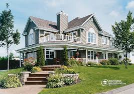 4 bedroom homes beautiful lakefront house 3 to 4 bedrooms drummond house plans