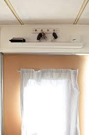 Replacement Pop Up Camper Curtains Best 25 Camper Curtains Ideas On Pinterest Camper Camper