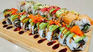 japanese cuisine near me east sushi