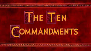 quotes from the bible justice ten commandments from the bible and quran islamicity
