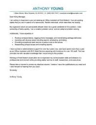 show me a sample of a resume questionnaire cover letter examples
