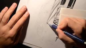 stanced cars drawing stanced car drawing bmw 535i on vossen wheels by mr lickk youtube