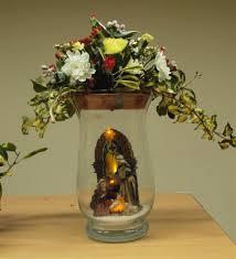 xmas flower arrangements sheilahight decorations