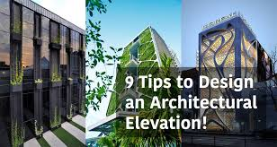 how to design an architectural elevation check out these tips