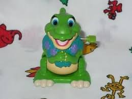 amazon burger king land ducky 1997 toys u0026 games