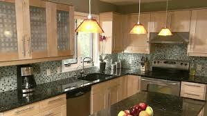 Kitchen Table Lighting Do It Yourself Kitchen Cupboards Trendy Light Brown Wooden Dining