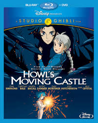 the castle of cagliostro howl u0027s moving castle blu ray