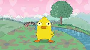 image ducky momo finding the butter berry bridge jpg phineas