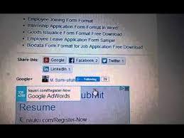 biodata templates biodata format free download youtube