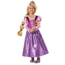rapunzel costume for kids tangled the series shopdisney