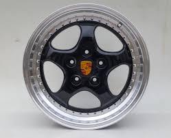 porsche fuchs wheels vwvortex com 18x8 porsche fuchs reps 5x130 459 brand new