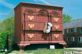 Biggest Chair In The World High Point Nc World U0027s Largest Chest Of Drawers Page 3