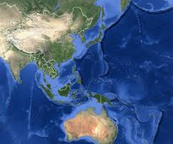 Google Maps Asia by Asia U0026 Pacific General Business U0026 Human Rights Resource Centre