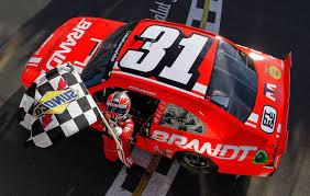 Ford Racing Flag Justin Allgaier To Jr Motorsports In 2016 Nascar News