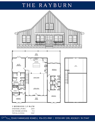 texas farmhouse homes custom homes built on your lot floor