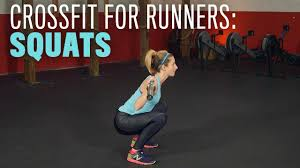 crossfit for runners deadlift training videos active