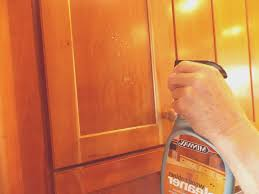 kitchen cool best way to clean kitchen cabinets on a budget