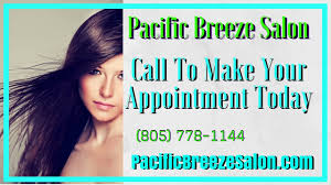 hair salon in thousand oaks ca pacific breeze salon best