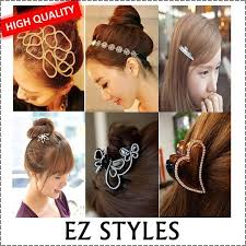 hair bands qoo10 hair accessories fashion accessories