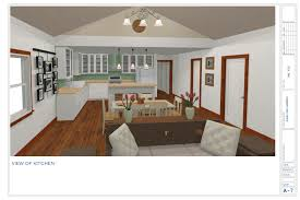 great room addition plans