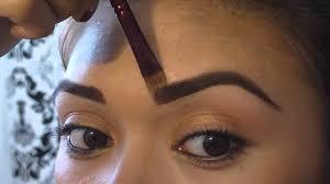 best how to make a good eyebrow shape ma