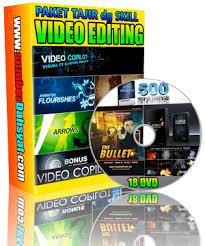 tutorial video editing kumpulan dvd tutorial panduan bisnis dan keahlian dvd tutorial