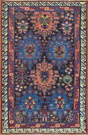 Persian Rugs Guide by Caucasian Seychour Rug 112cm X 170cm Ca 1880 Eli Peer Oriental