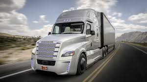 2015 freightliner inspiration truck review top speed