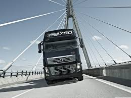 volvo trak volvo truck hd desktop wallpaper widescreen high definition