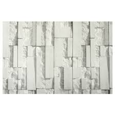 Home Texture by Brick Pattern 3d Textured Non Woven Wallpaper Sticker Background