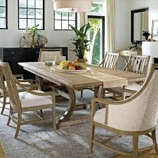 coastal dining room table coastal dining room set large rustic dining table sets artsitic
