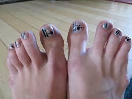 fit u0027n u0027 furry u0027s paw by paw guide how to paint paw print nails