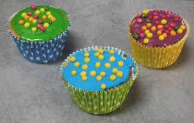 balade en cuisine cupcakes vanille glaçage royal récréatiloups finistère