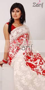 bangladeshi jamdani saree collection zarif fashion crafts boutiques sharee fashion house of