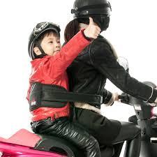 siege enfant moto porte bébé enfance noir siège de moto ceinture voiture électrique