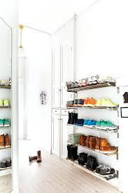 shoe storage ideas for small entryways entryway u2013 bradcarter me