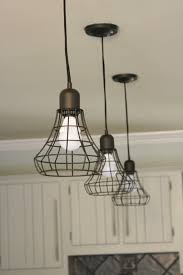 lighting attractive polished chrome industrial pendant lighting