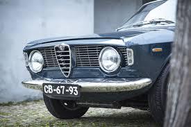 alfa romeo classic blue this 1964 alfa romeo giulia is sold as a childhood memory