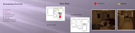 Movie Floor Plans by Presentation Overview Ppt Download