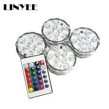battery operated floating pool lights battery operated pool lights lot led underwater light battery