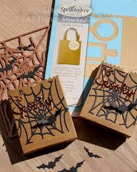 halloween dies all things pretty craftee