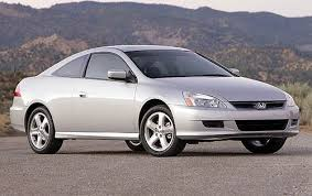 used 2007 honda accord coupe pricing for sale edmunds