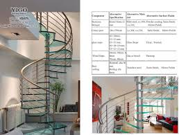 spiral staircase diameter u0026 staircase spiral buy spiral