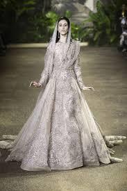 robe de mariã e indienne robes de mariée haute couture printemps été 2016