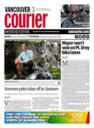 car financing application jim pattison vancouver courier august 12 2013 by vancouver courier issuu