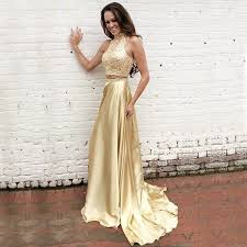 wedding party dresses gold prom dresses formal dresses banquet dresses wedding party