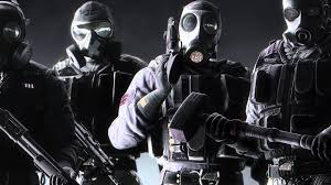 tom clancys rainbow six siege game wallpapers and trailer hd